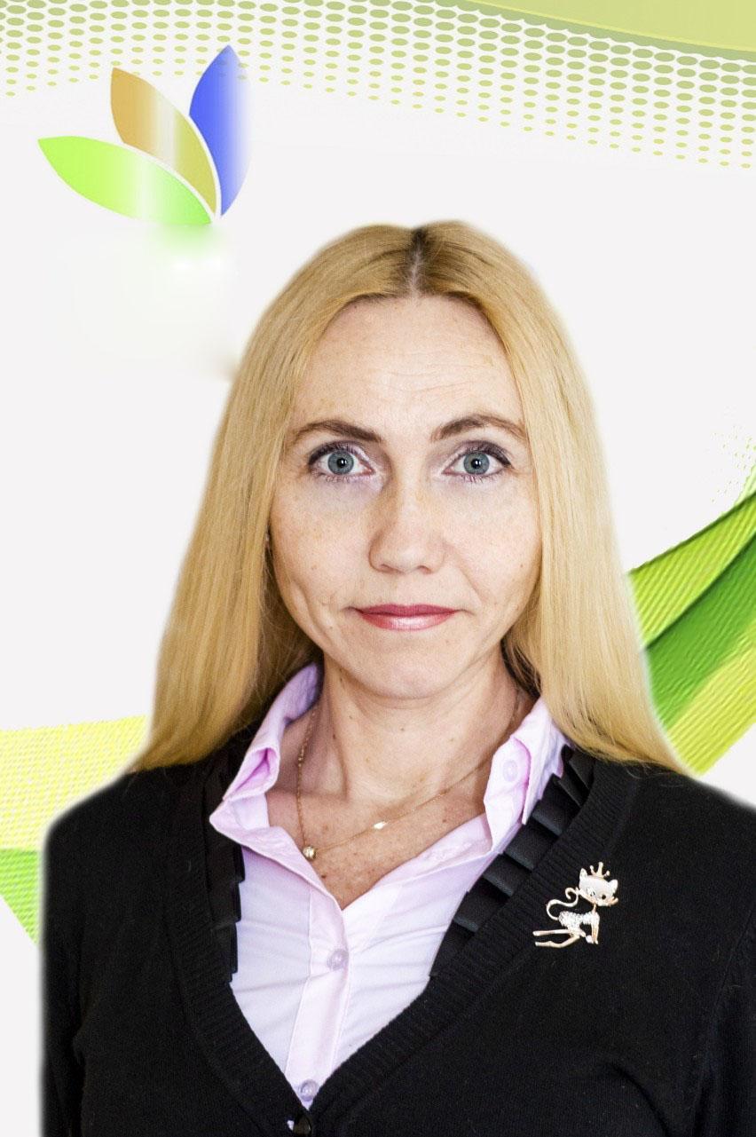 Котлобай Ольга Ивановна