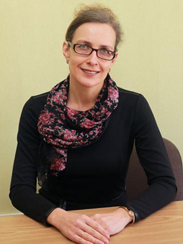 Невдах Светлана Игоревна