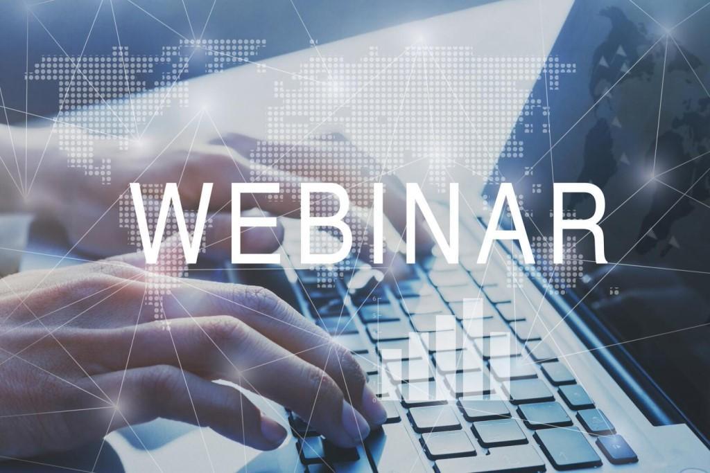 Продолжается серия методических семинаров в онлайн режиме