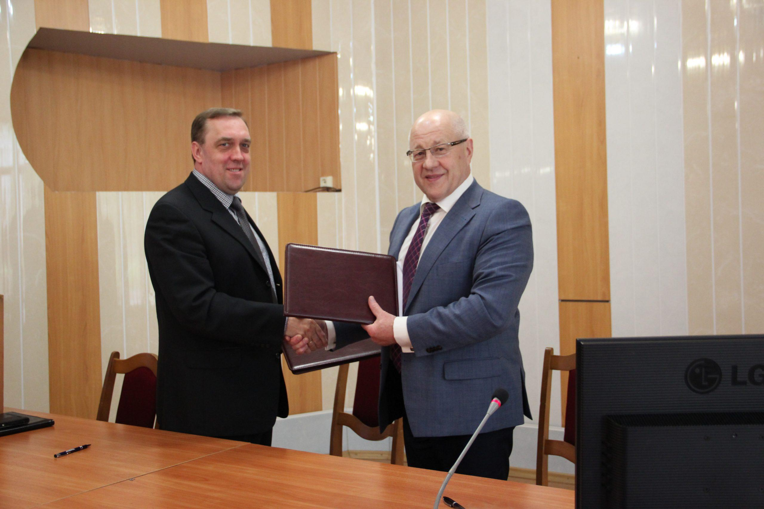 15 июня 2017 года состоялось выездное заседание Координационного совета в Витебском  государственном университете имени П.М.Машерова