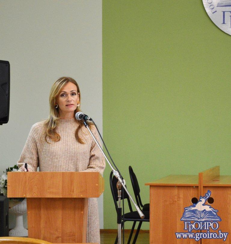 Сотрудник ЦРПО принял участие в педагогическом форуме «ПЕДСТАРТ-2020»: НА ПУТИ К УСПЕХУ